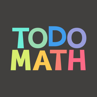 Todo math download.