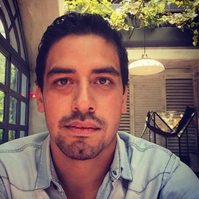 Alex Briseño