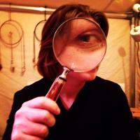 Maryse Zeidler twitter profile