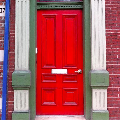 Go Knock Doors