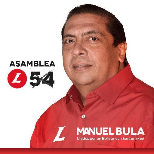Resultado de imagen para Manuel Bula Bula