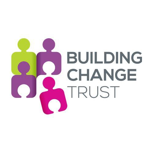 BuildingChangeTrust (@ChangeTrust )