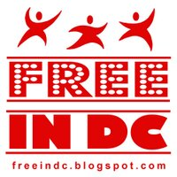 Free in DC | Social Profile