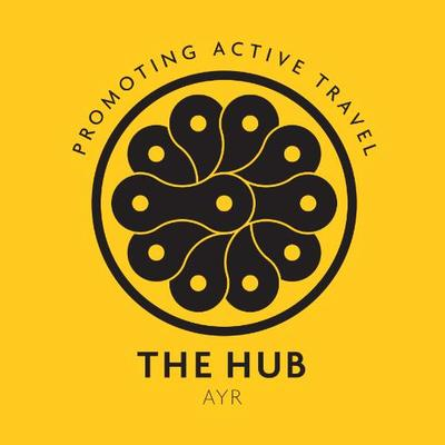 Active TravelHub Ayr (@athubayr) Twitter profile photo