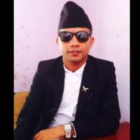 Keshab Pandey