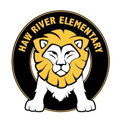 Haw River Elementary Logo