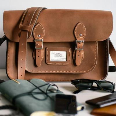 Leather Satchel Co.