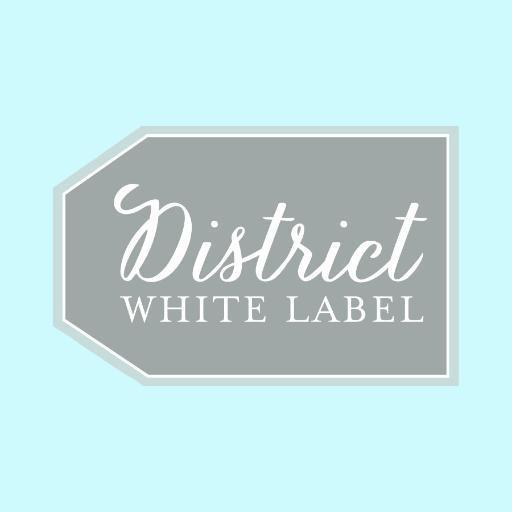 District White Label