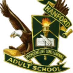 school Adult hanford