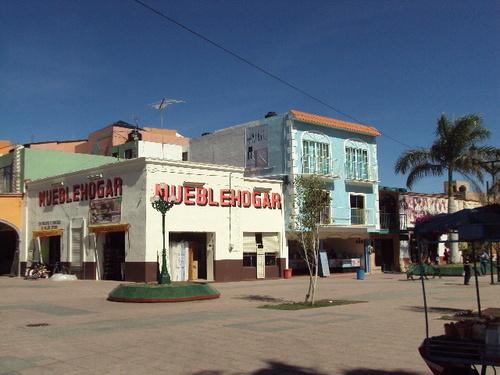 Cueramaro City