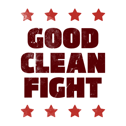 Clean Wholesome: Good Clean Fight (@gcfight)