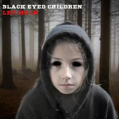 Are the Black Eyed Children Actually Fae?  Bxg6Ihfb