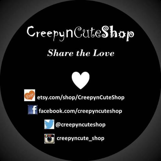CreepynCuteShop