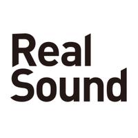 RealSound(リアルサウンド) twitter profile
