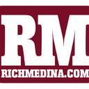 richmedina (@richmedina) Twitter