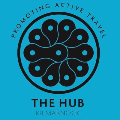 Active Travel Hub Kilmarnock (@Travelhubkk) Twitter profile photo