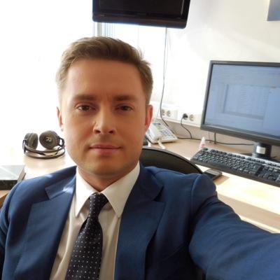 Сергей Тугушев
