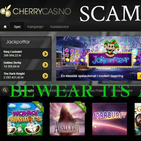 Is golden casino a scam cash master casino