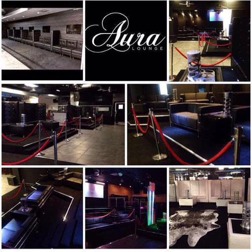Aura Lounge At Auralounge757 Twitter
