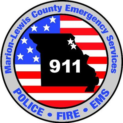 Marion-Lewis Co 911 on Twitter: