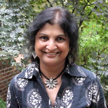 Supriya Bhatnagar on Muck Rack