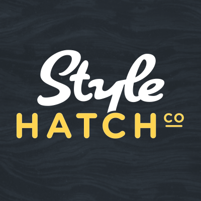 Style Hatch | Social Profile