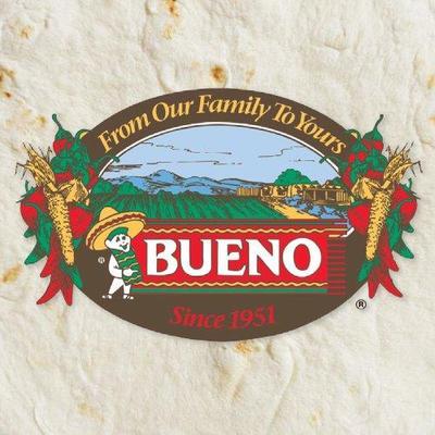 Bueno Foods Company Logo