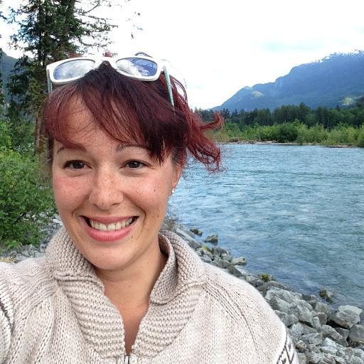 Dr. Jennifer Grenz