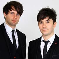 Barry and Stuart | Social Profile