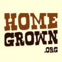HOMEGROWNdotORG | Social Profile