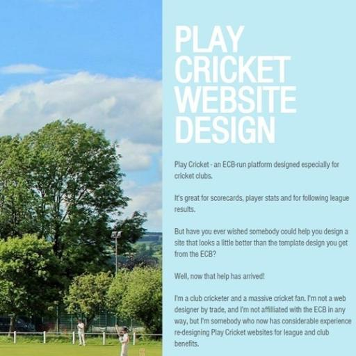 Play Cricket Design (@playcricketdesi) | Twitter