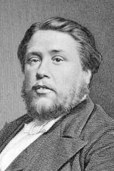 The Daily Spurgeon
