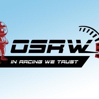 OSRW on Twitter: