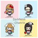 Darkness Official (@0201darkness) Twitter