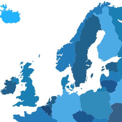 norra europa
