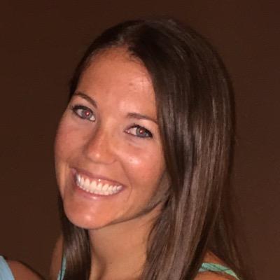 Ashley Harrison Model