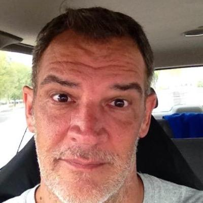Stephen K Friday (@stevefriday) Twitter profile photo