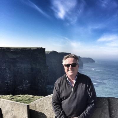 John McKiernan (@johnmckiernan3) Twitter profile photo