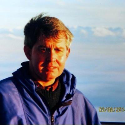 Hal Eckert (@eckhal) Twitter profile photo