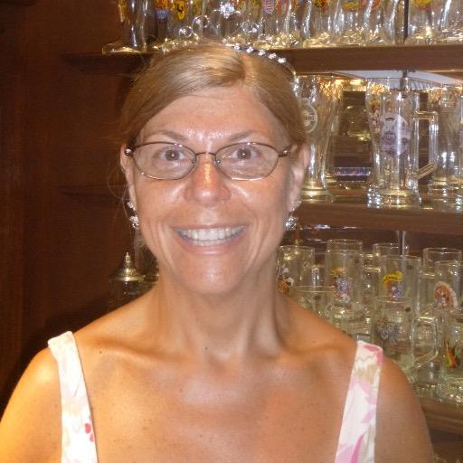 Carolyn Topol