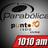 Parabólica - Punto10 - parabolica1010
