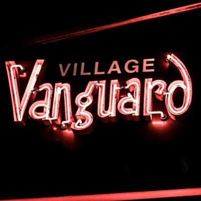 Village Vanguard (@vanguardjazz )