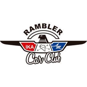 Rambler Car Club Ramblercarclub Twitter