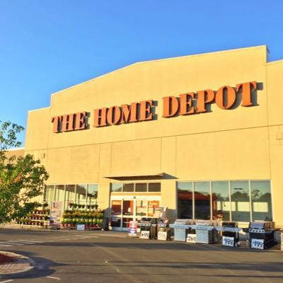 Hamden CT Home Depot HD8473 Twitter