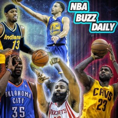 4c7c875f8650 NBA Buzz Daily on Twitter