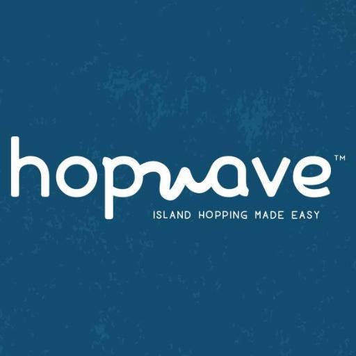 @hopwave