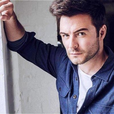 Shane Filan World Social Profile