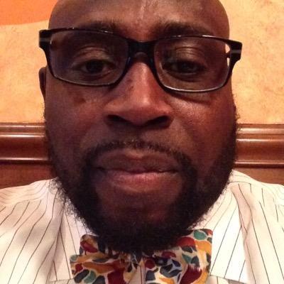 Godfrey B. Durham (@Bulldurm59) Twitter profile photo