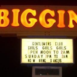 Biggins strip club fl