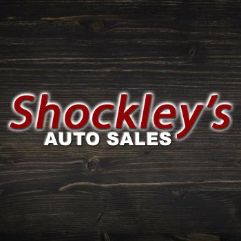 Shockley Auto Sales >> Shockley Sautosales Shockleysautook Twitter